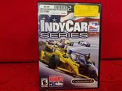 IndyCar Series (Sony PlayStation 2)